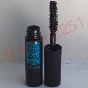 🔝5 for 25!💙NEW! Lancôme Waterproof Mascara NEW!